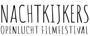 Logo Nachtkijkers Filmfestival