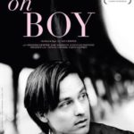 Poster Oh Boy, te zien op het Nachtkijkers Filmfestival