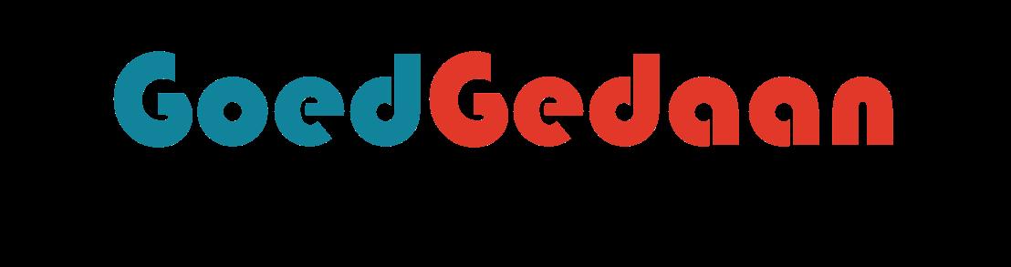 Logo GoedGedaan - op Nachtkijkers Filmfestival met de grote f*ck it show