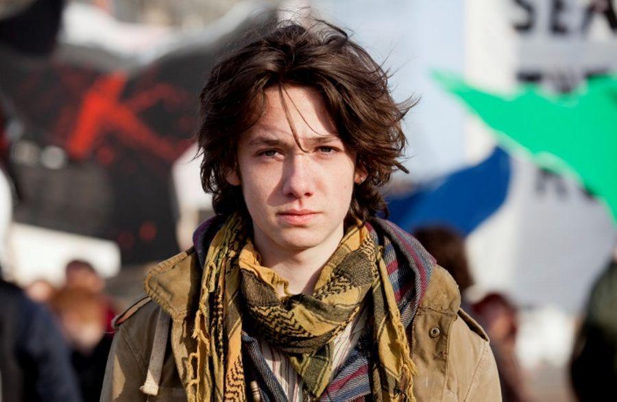 Still uit Vincent, te zien op het Nachtkijkers Filmfestival