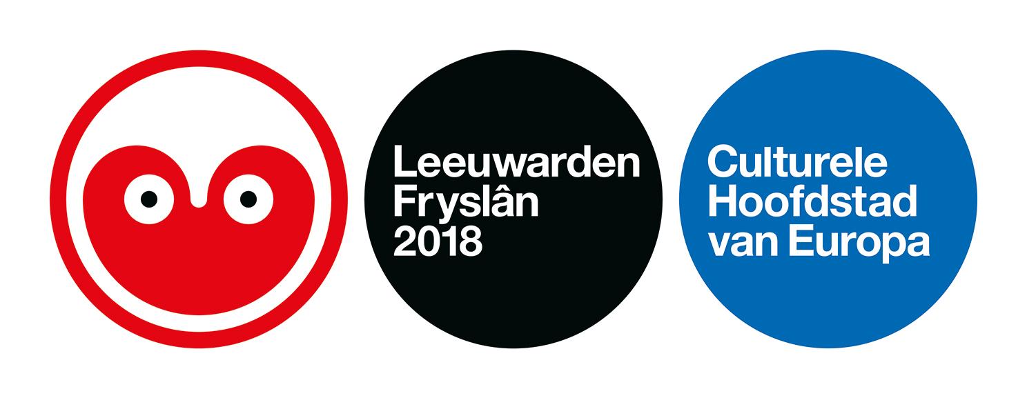 Nachtkijkers wordt mogelijk gemaakt met steun van Leeuwarden Fryslân Culturele Hoofdstad 2018