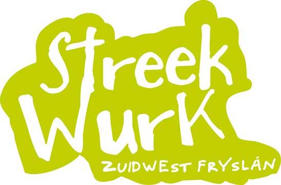 Logo Streekwurk Zuidwest Fryslân