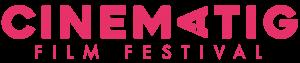 Logo Cinematig, partner van Nachtkijkers Filmfestival 2019